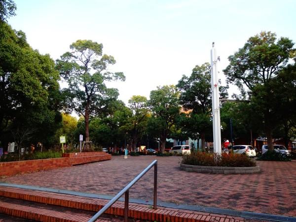 アメリカ橋公園