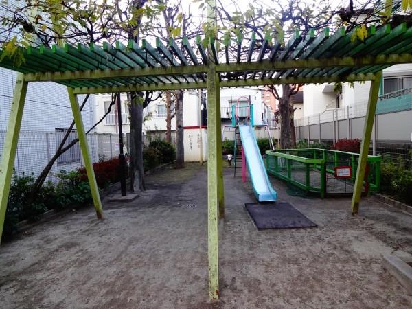 豊沢児童遊園地