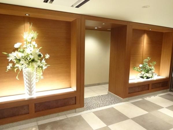 ブランズ渋谷常盤松の廊下2