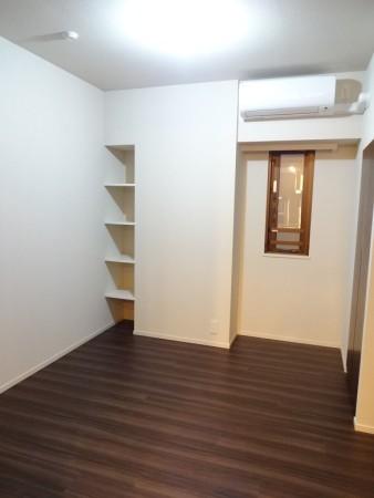ブランズ渋谷常盤松204号室の部屋