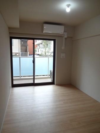 ブランズ渋谷常盤松201号室の室内