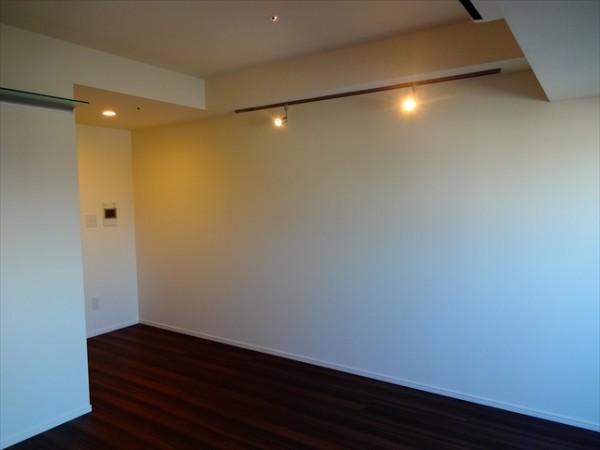 カーサスプレンディッド恵比寿の部屋