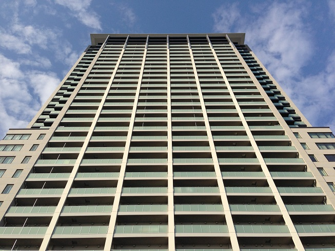 CROSS AIR TOWER <クロスエアタワー>1416号室の部屋画像