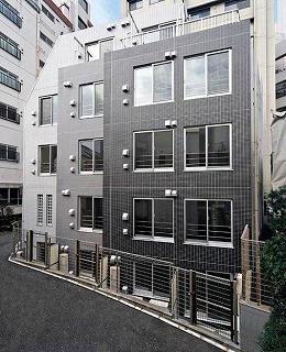 Hiroo Felicita <広尾フェリシタ>301号室の部屋画像