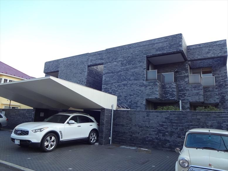 渋谷伊達町ハウスの画像