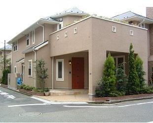松平ハウス<猿楽町賃貸>の画像