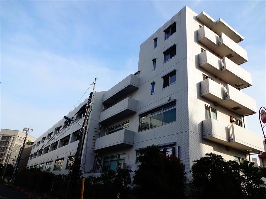 ヒューリック目黒三田<旧プライムゲート目黒三田>506号室の部屋画像