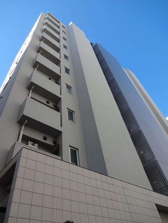 ブリリア武蔵小山id601号室の部屋画像