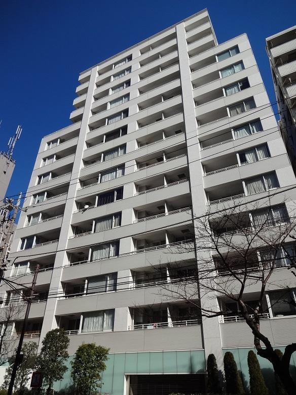 サンクタス武蔵小山904号室の部屋画像