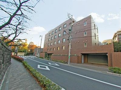 ZEDOAN HIROO<是道庵広尾>102号室の部屋画像