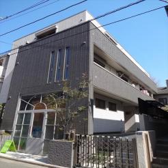 代官山駅の賃貸