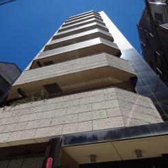 中目黒駅の賃貸