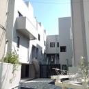 目黒三田テラスハウスの画像