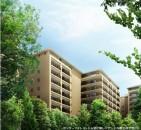 広尾ガーデンフォレスト 椿レジデンスH棟の画像