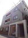 幡ヶ谷五番館(マハナコート)の画像