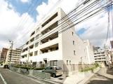アパートメンツ目黒行人坂の画像